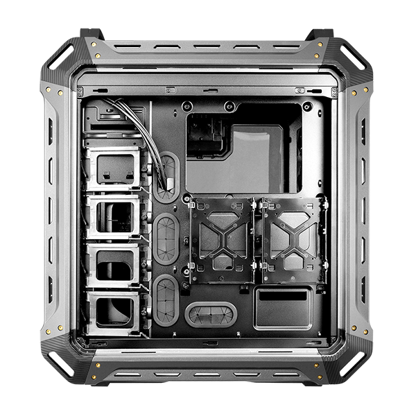 Case Cougar Panzer MAX-G Full Tower