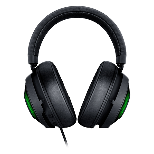 Headset Gaming Razer Kraken Ultimate THX Spatial Audio USB