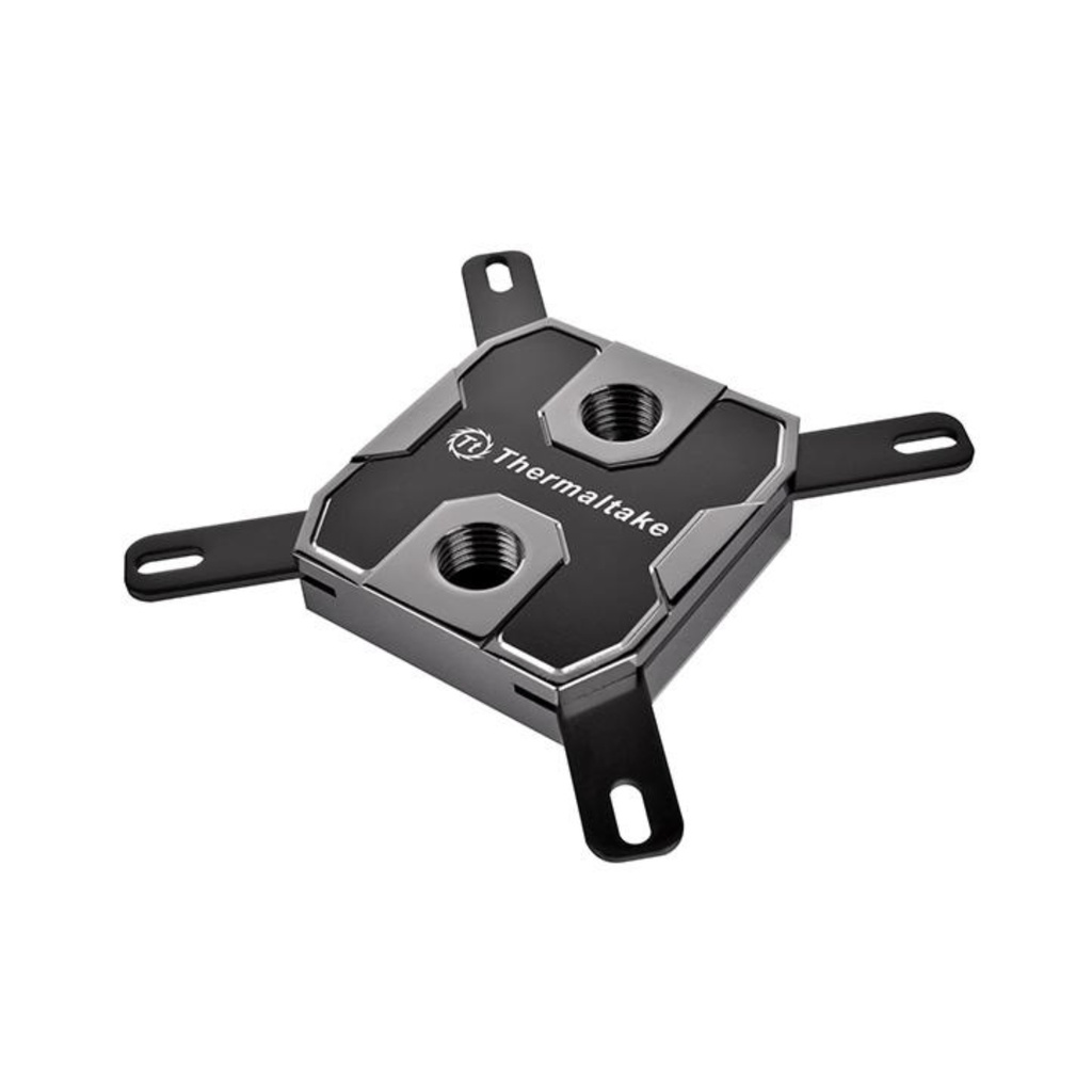 Pacific W1 CPU Water Block Thermaltake