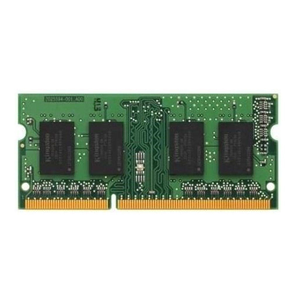 Memoria RAM Kingston ValueRAM DDR4, 2666MHz, 4GB, Non-ECC, CL19, SO-DIMM KVR26S19S6/4