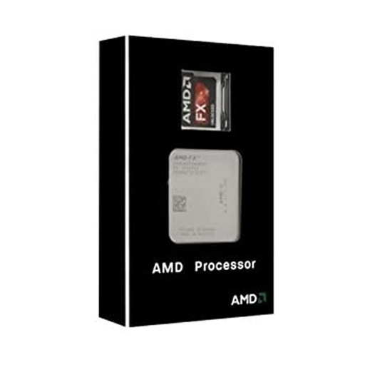 [2103] Procesador AMD AMD 9370 FX 4,4/4,7 GHz 8MB 220W AM3+