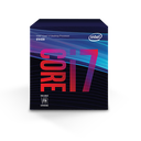 Procesador Intel Core i7-9700K 3.60Ghz 8 Nucleos 9TH LGA 1151