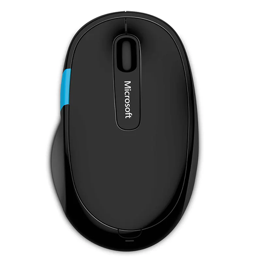 [4111] Mouse Microsoft SCULP CONFORT Wireless